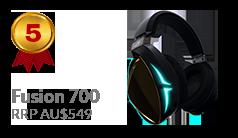 5th prize - Fusion 700